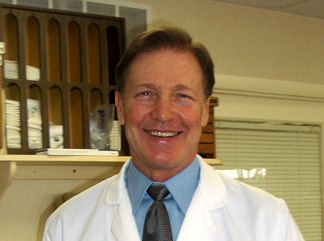 Dr. Kazmierski, an orthodontist serving the Cherry Hill, NJ, area
