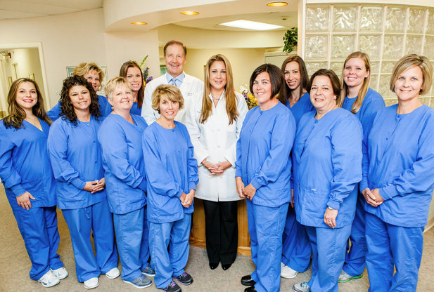 Kazmierski Orthodontics Staff